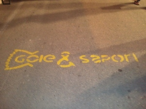 Gole e sapori 2012Gole e sapori 2012